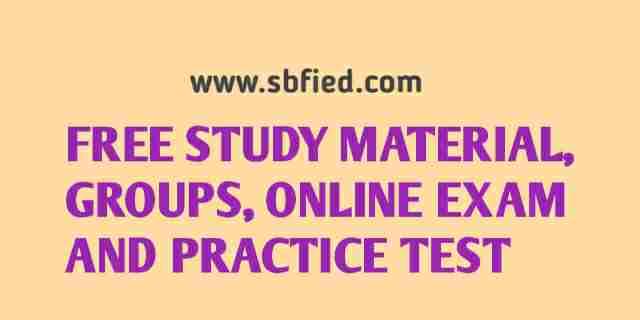 Police Bharti study tips